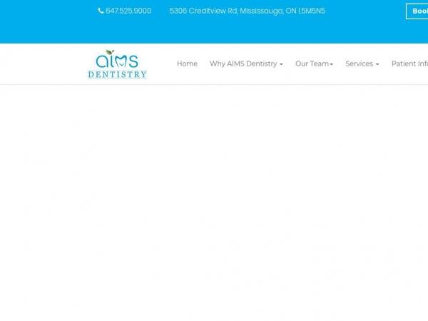 aimsdentistry.com