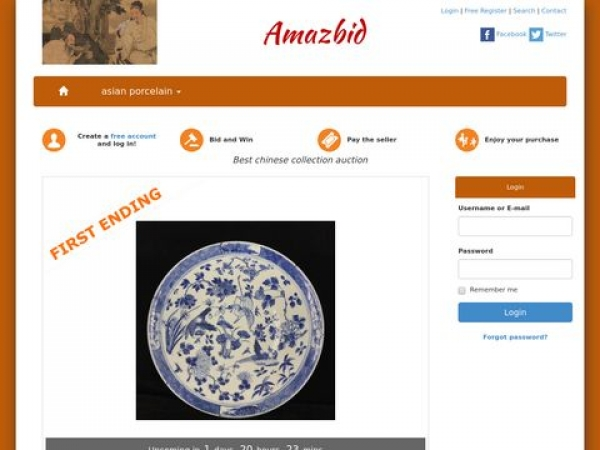 amazbid.com