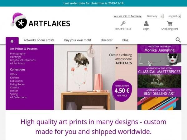 artflakes.com