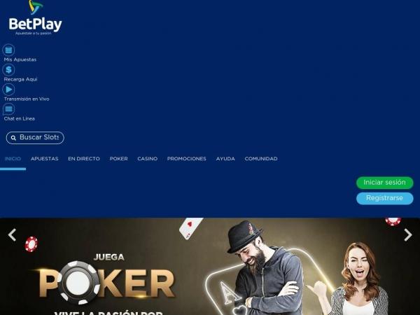 betplay.com.co