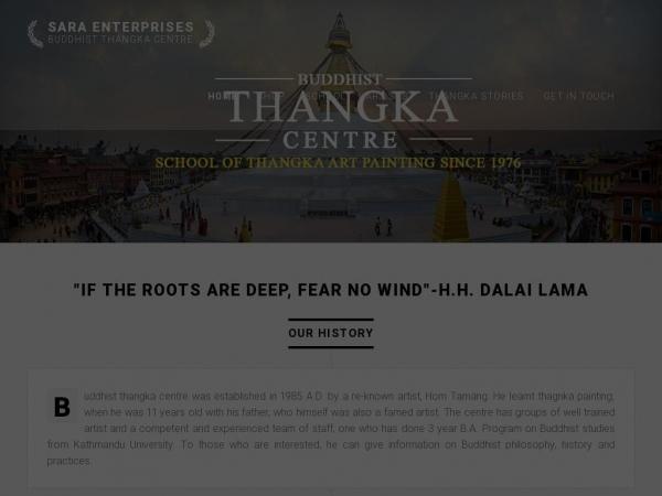 buddhistthangkacentre.com