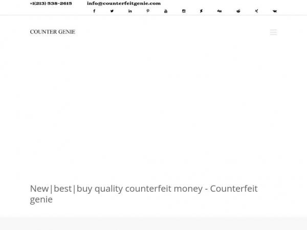counterfeitgenie.com