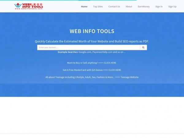free-seo-report.webinfotools.com