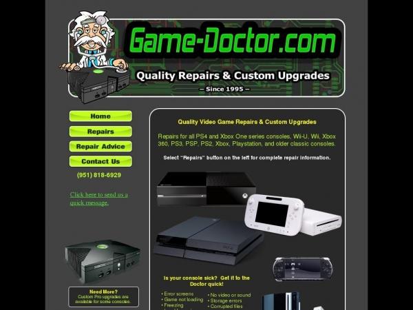 game-doctor.com