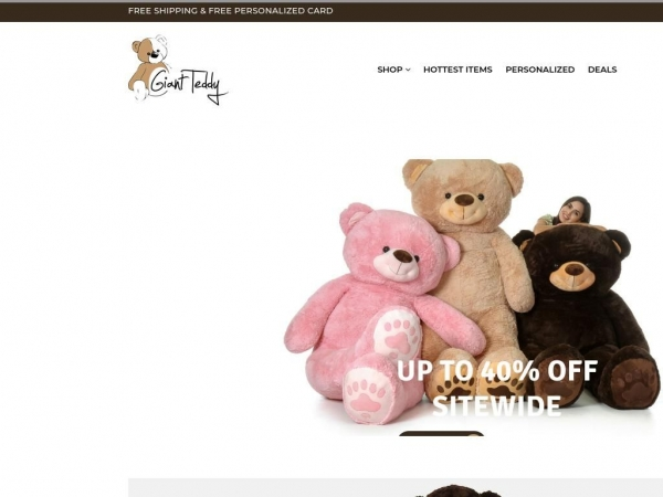 giantteddy.com