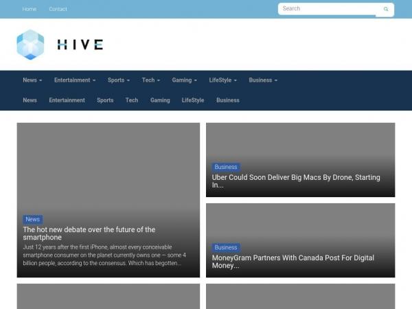hive.news