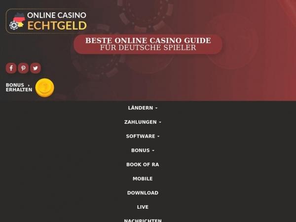 onlinecasinoechtgeld.info