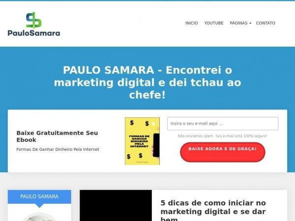 paulosamara.com