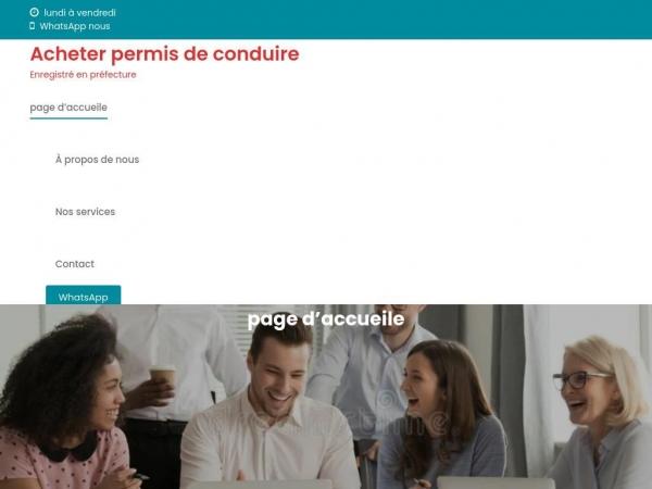 permisdeconduirefacile.com