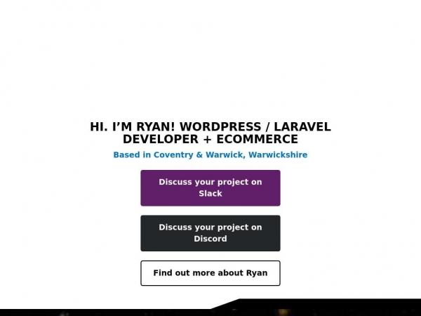ryanormrod.com