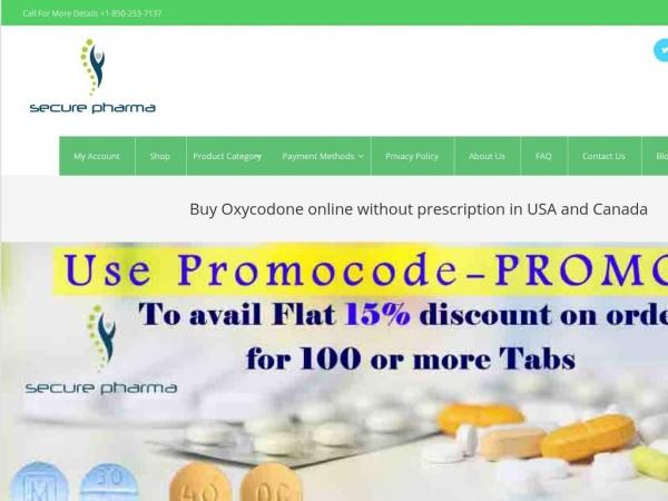 securepharmacare.com