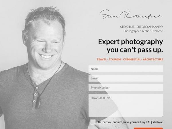 steverutherford.com