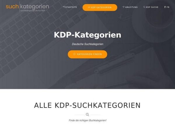 suchkategorien.de