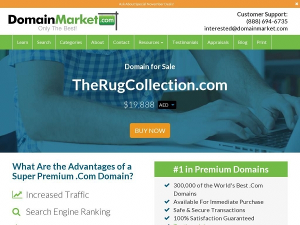 therugcollection.com