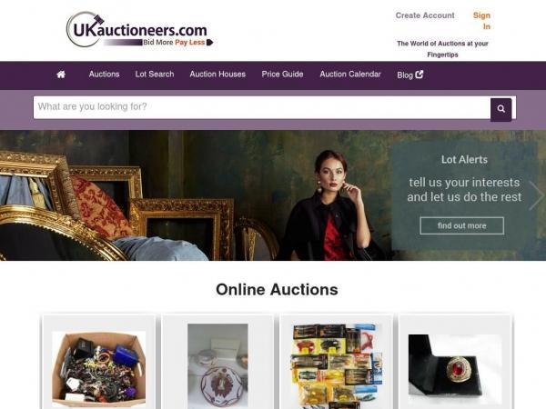 ukauctioneers.com