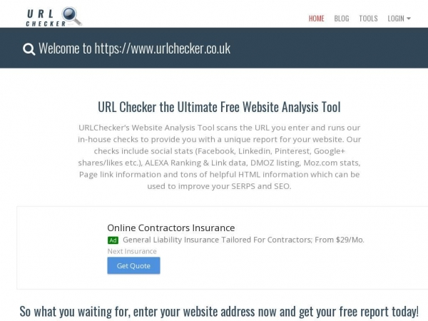 urlchecker.co.uk