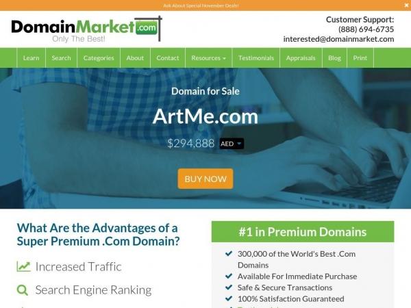 artme.com