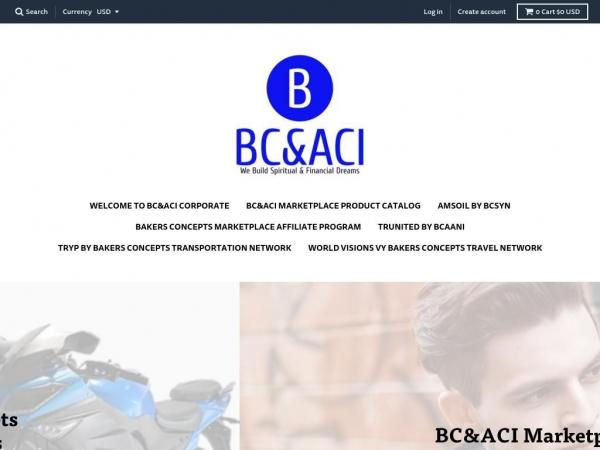 bcaci.net
