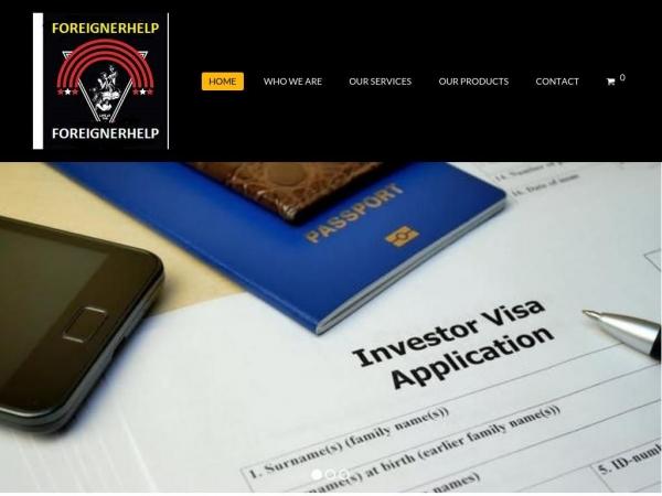 foreignerhelp.com