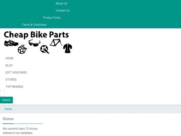 cheapbikeparts.co.uk