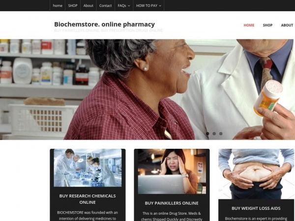 biochemstore.com
