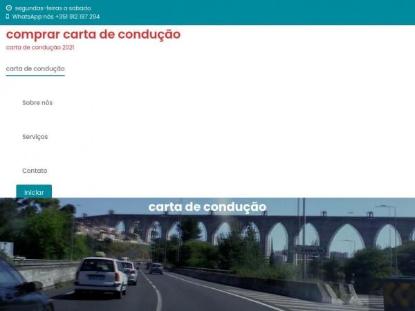 imtt-cartadeconducao.com