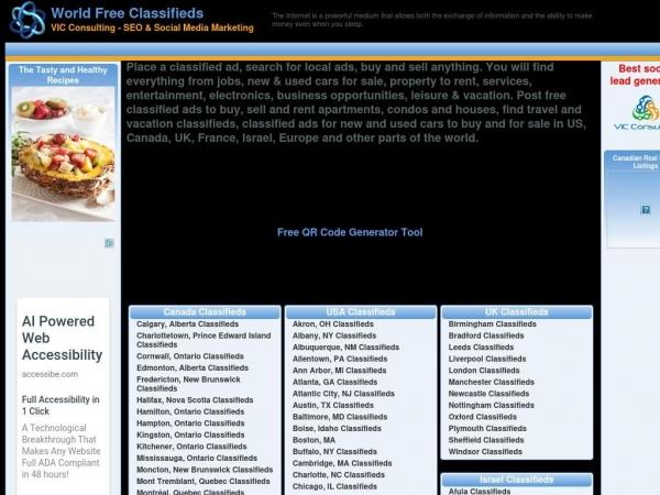 universelisting.com