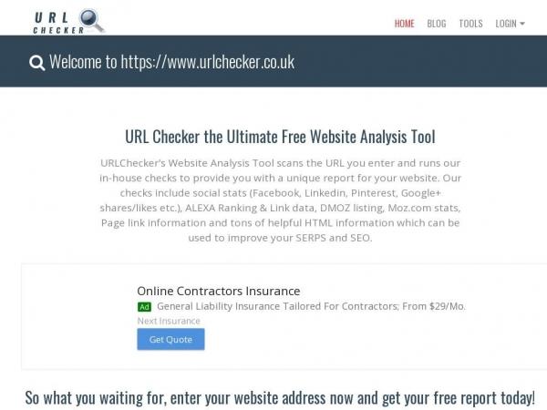 urlchecker.co.uk